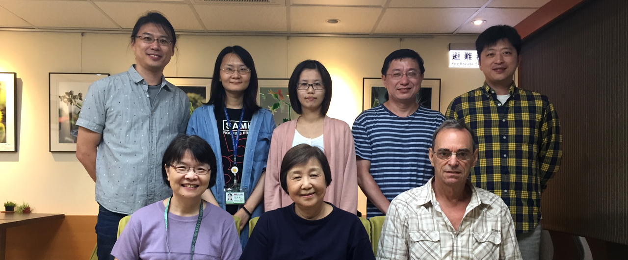 2018 TAIWANfest Hope Talk - Ancestors' Stories You Were Never Told