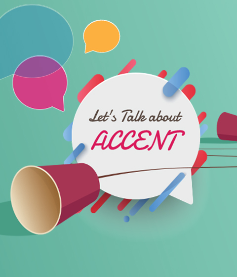 SWACT - Let's Talk About Accent