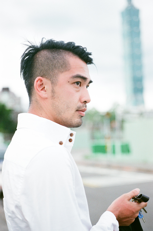 2019 TAIWANfest - Music and My Journey of Identities